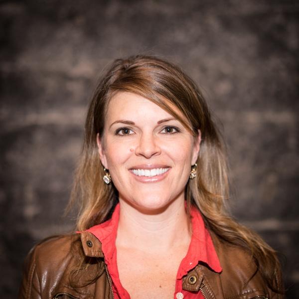 Kristy Gannon, Fluxx Chief Operating Officer
